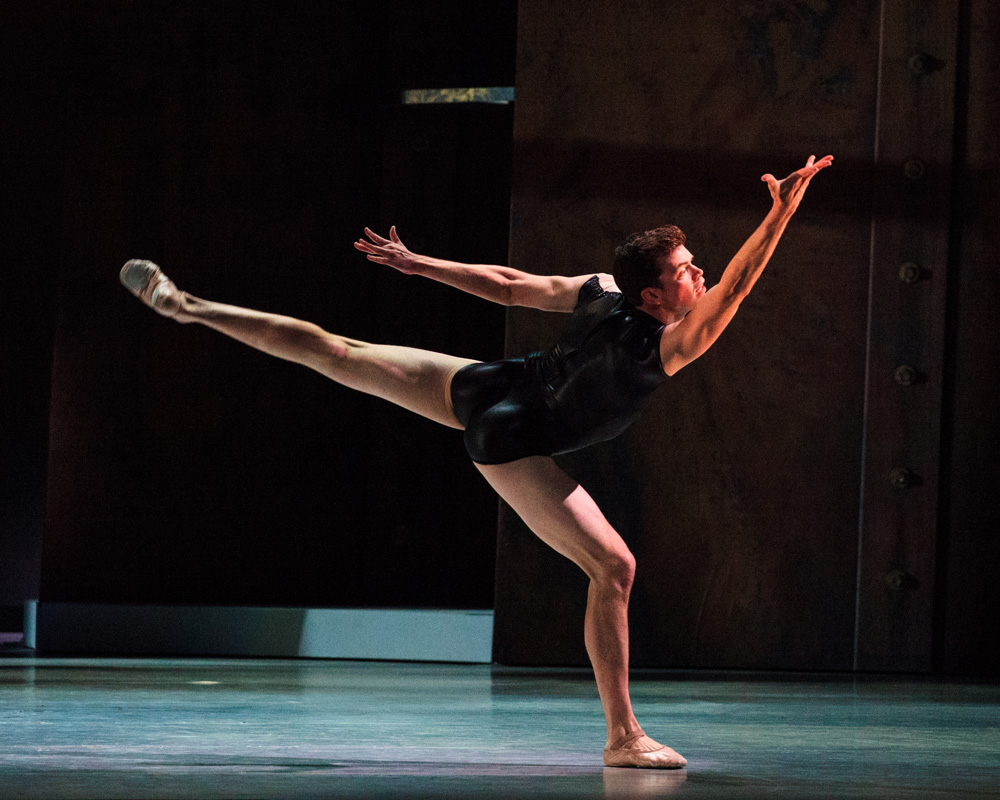 Rite of Spring - danceviewtimes