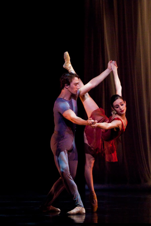 Center Dance Ensemble presents Worlds of Wonder featuring