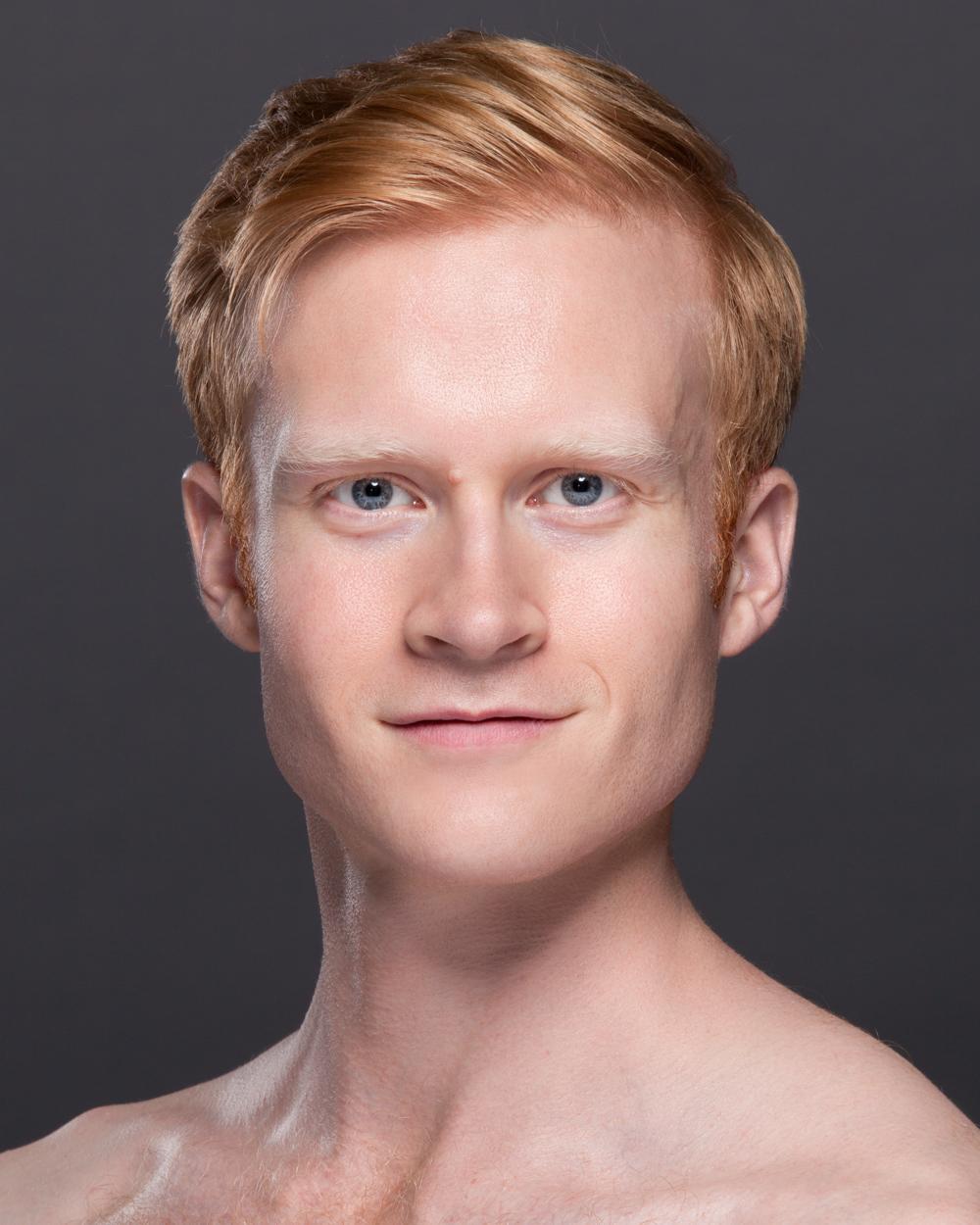Adrian Fry-bio
