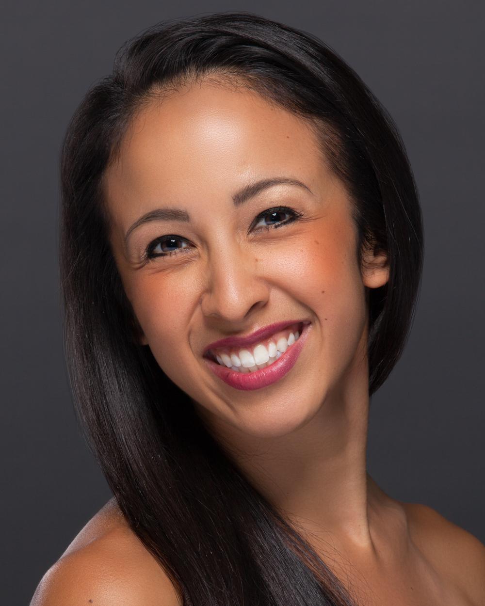 Jenna Rae Herrera-bio