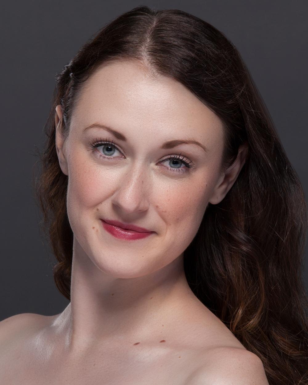 Kimberly Ballard Ballet West