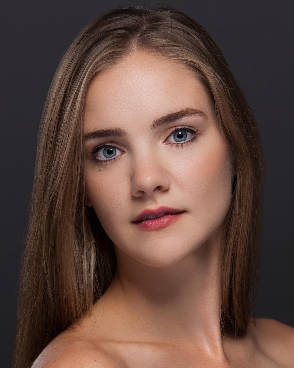 Paige Adams