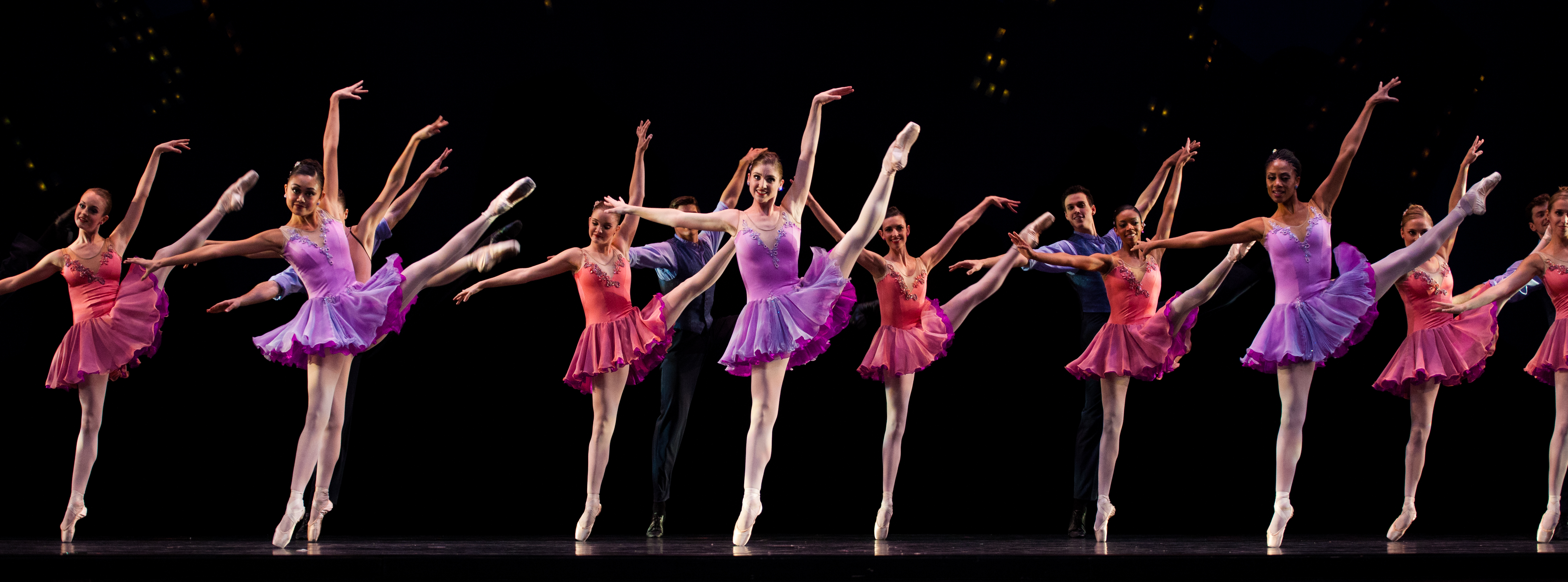 Who Cares Ballet West