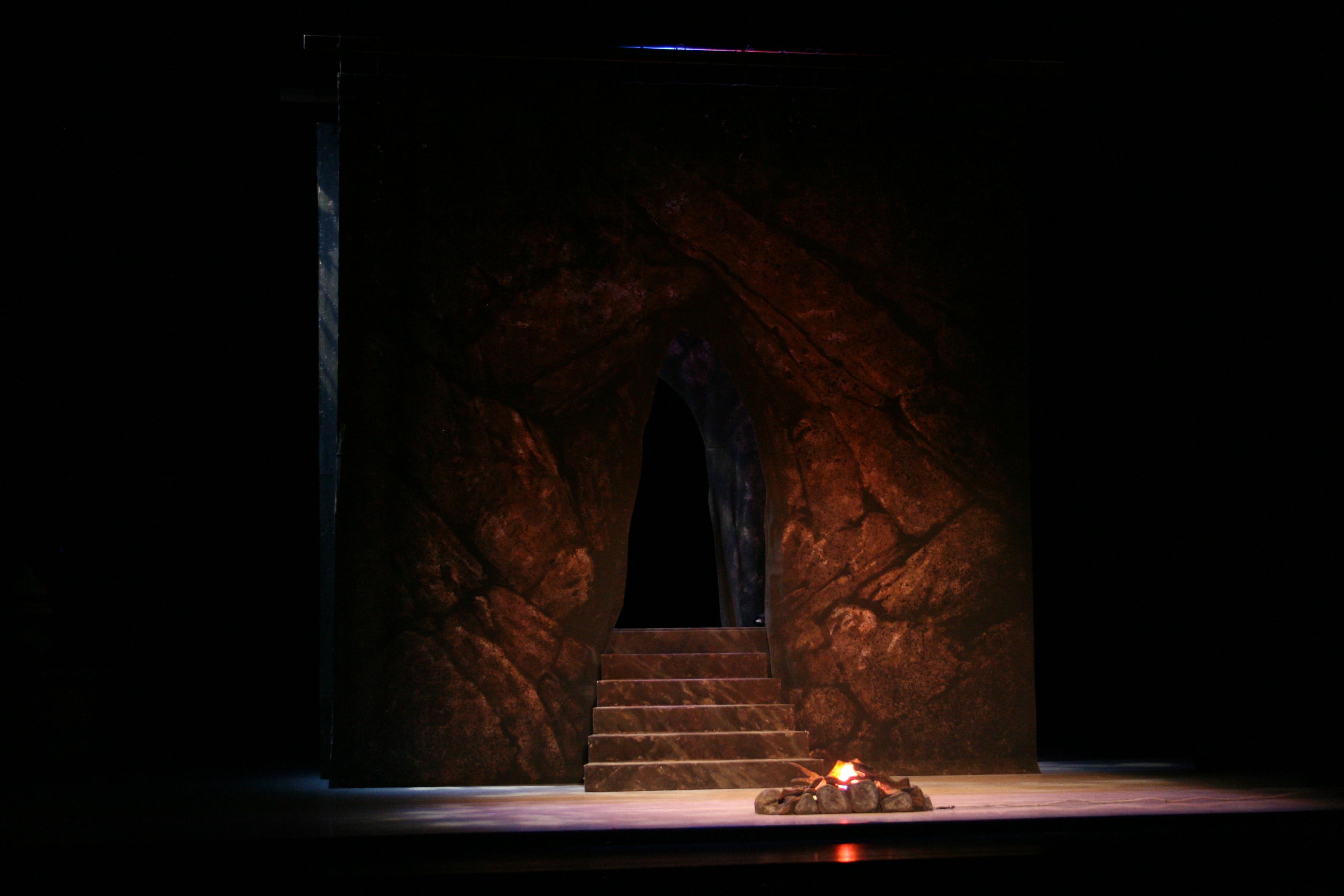 Aladdin Ballet West
