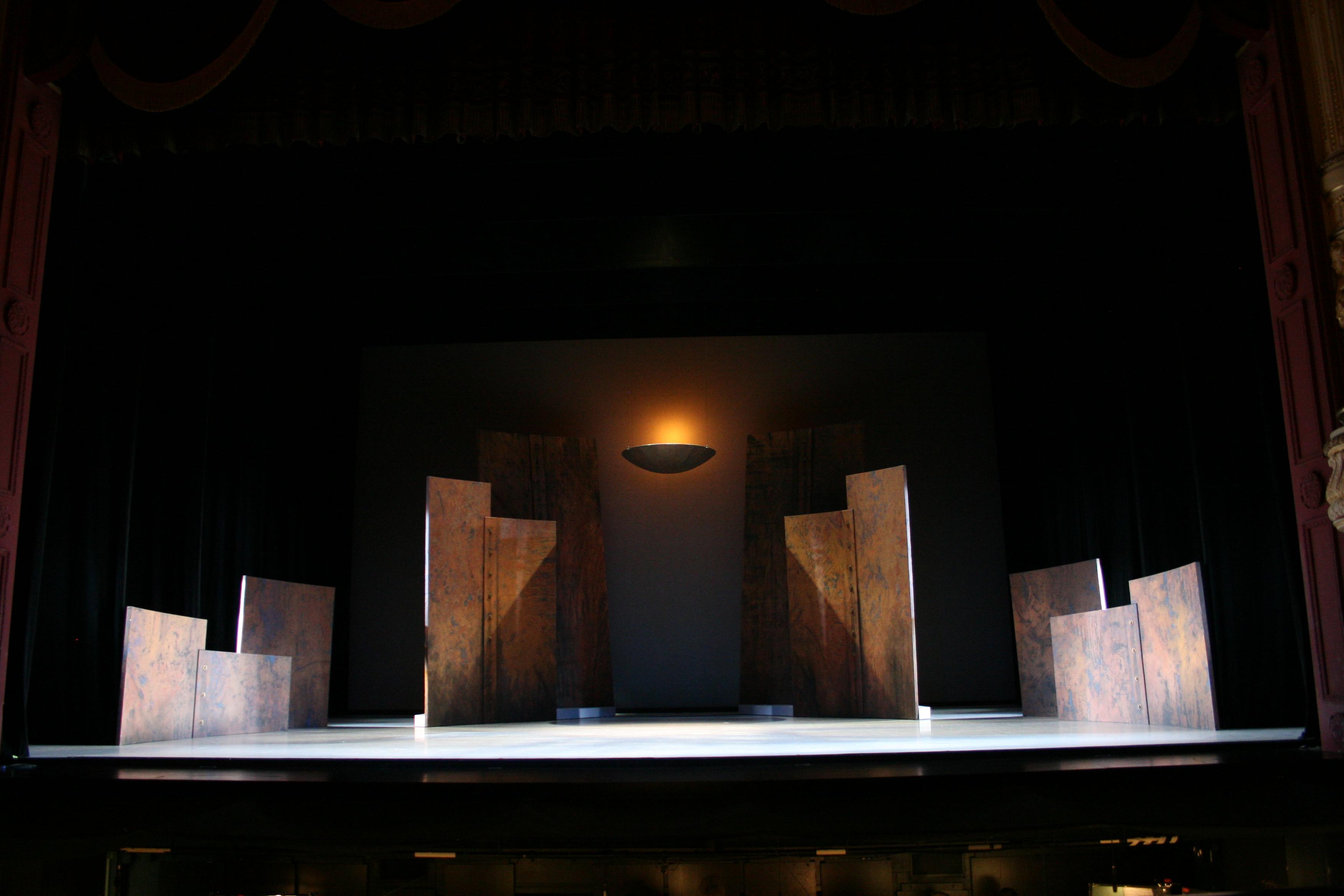 Ballet West Presents Bold Triple Bill With The Nijinsky