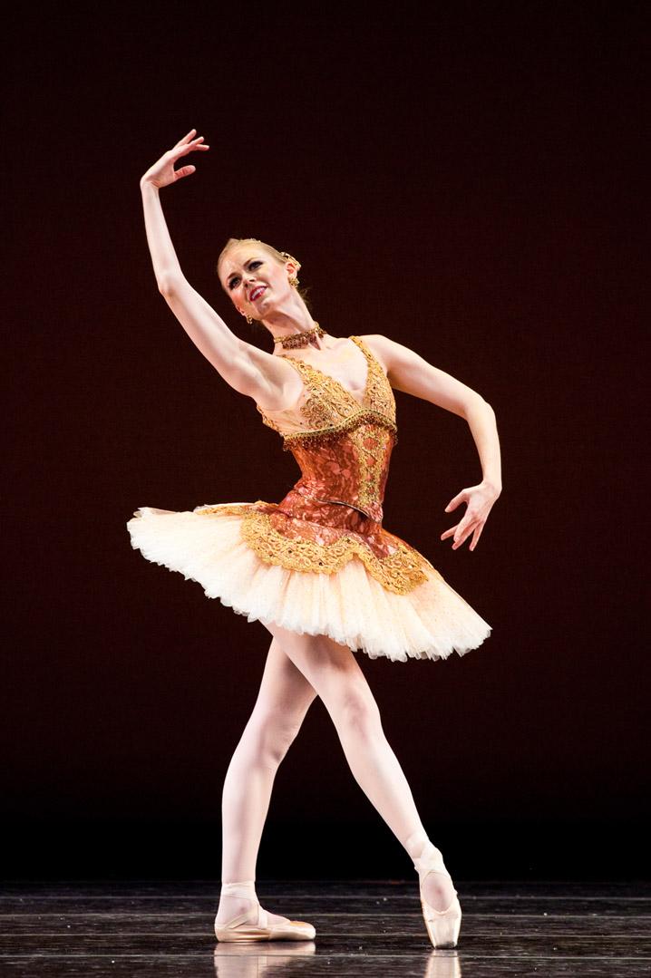 Paquita Ballet West