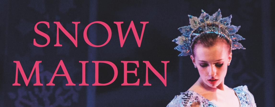 Snow Maiden 2016 Ballet West
