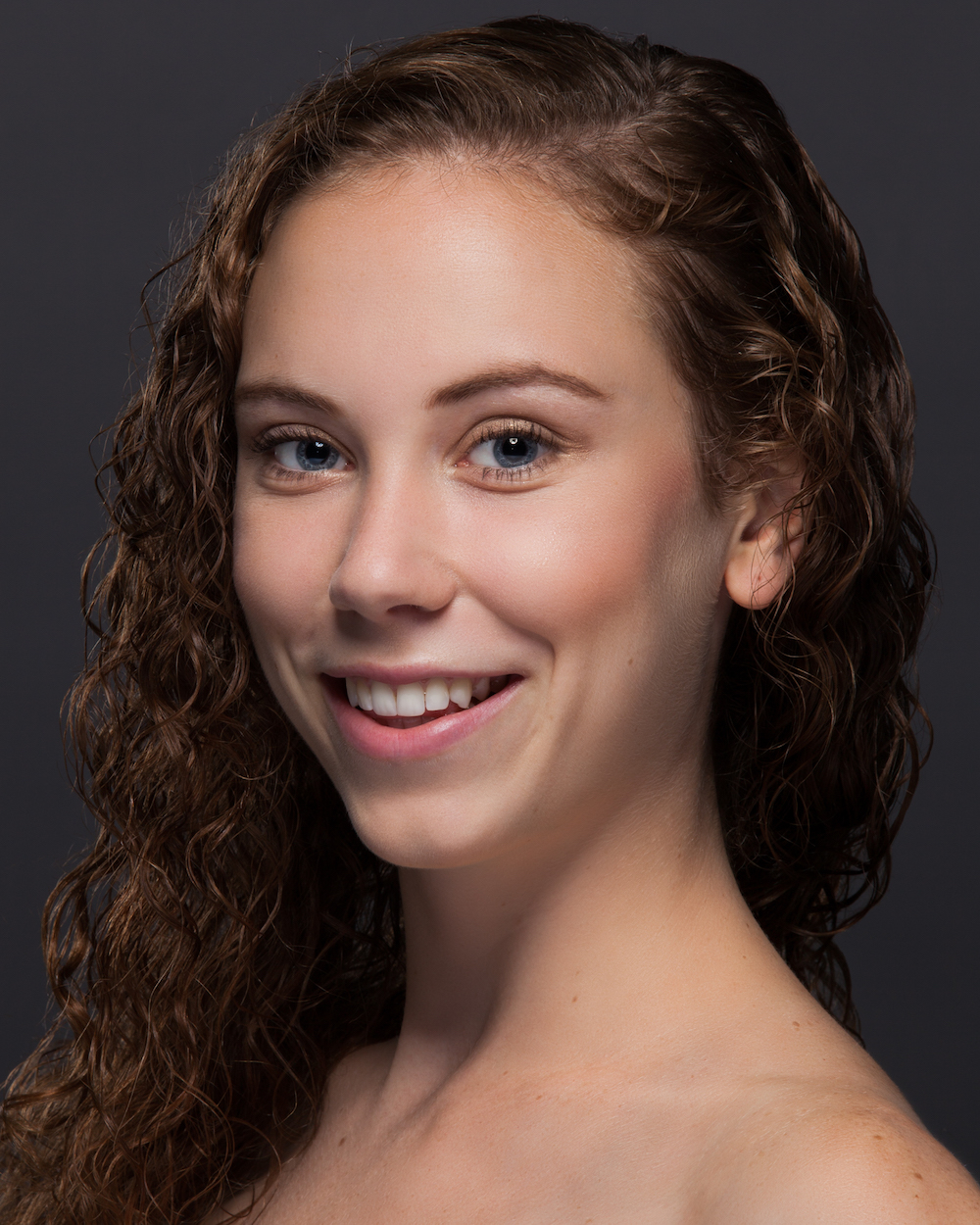 Stephanie Buesser