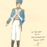 first-regiment