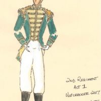 second-regiment