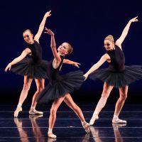 Ballet West Academy Performance Dancers