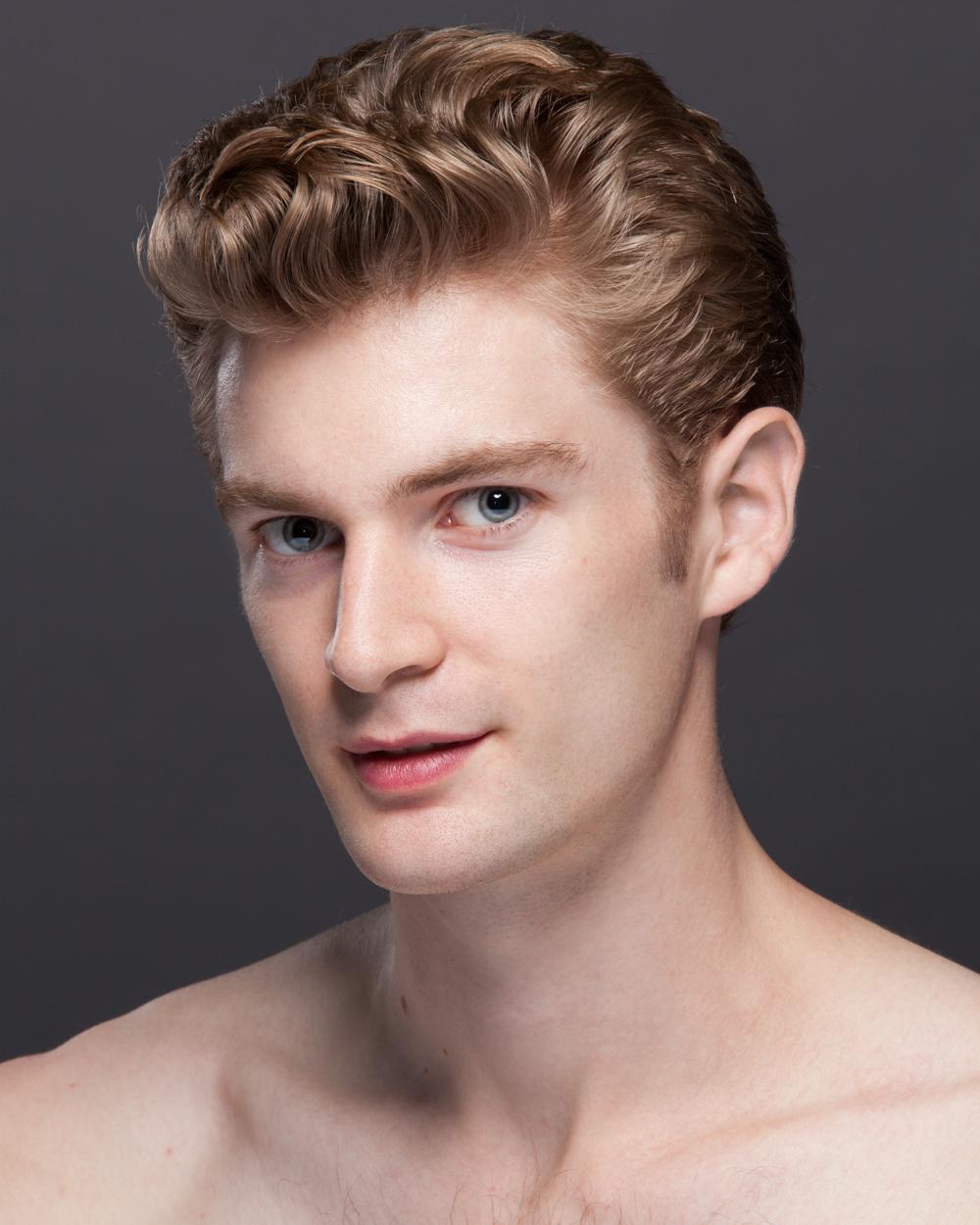 Dominic Ballard-bio