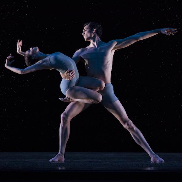 Artistic Impact Fund : Ballet West