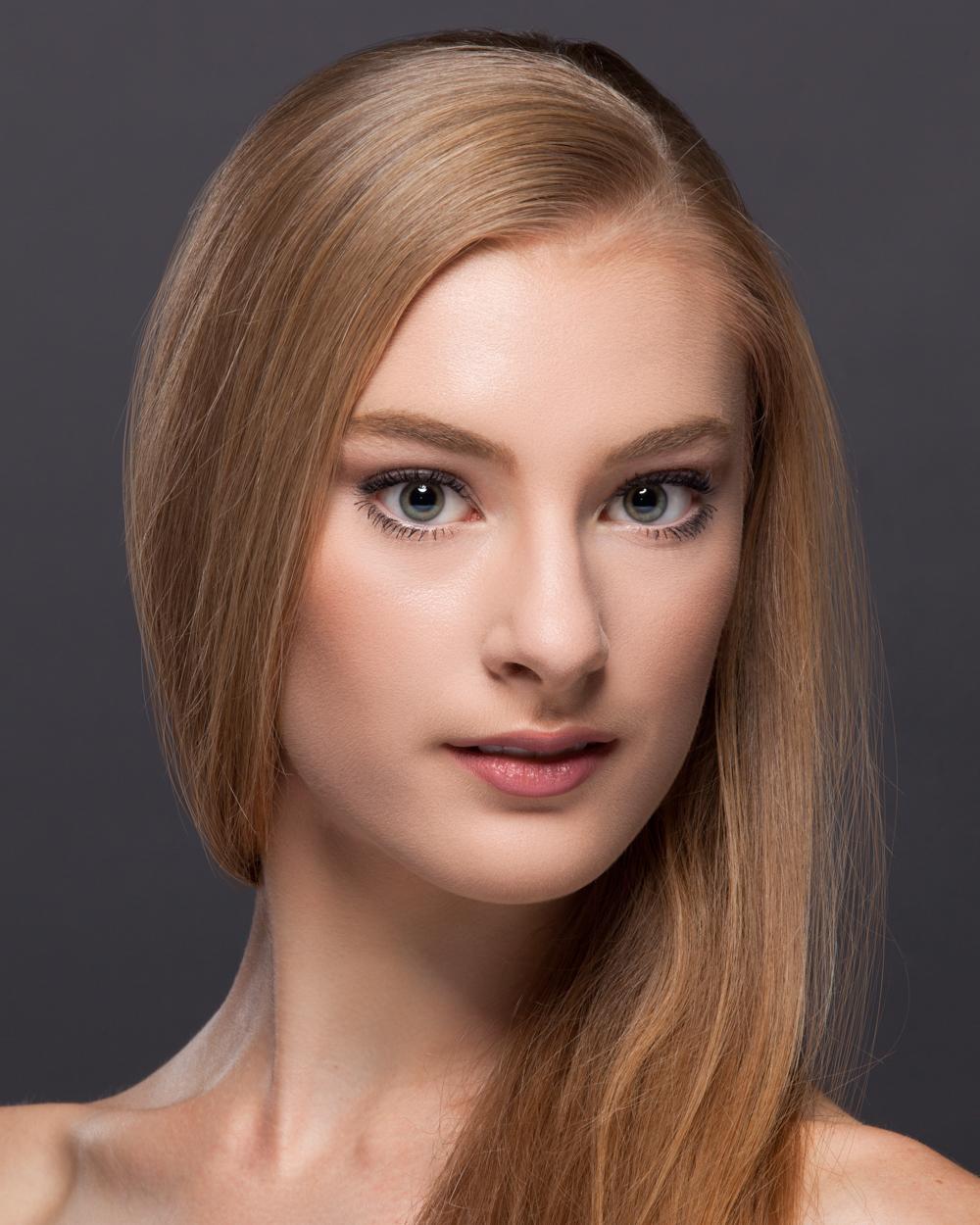 Nicole Fanney-bio