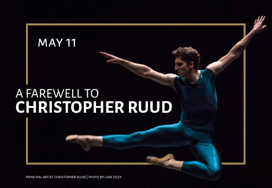 A Farewell to Chris Ruud
