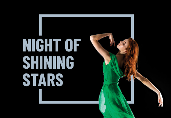 Night of Shining Stars