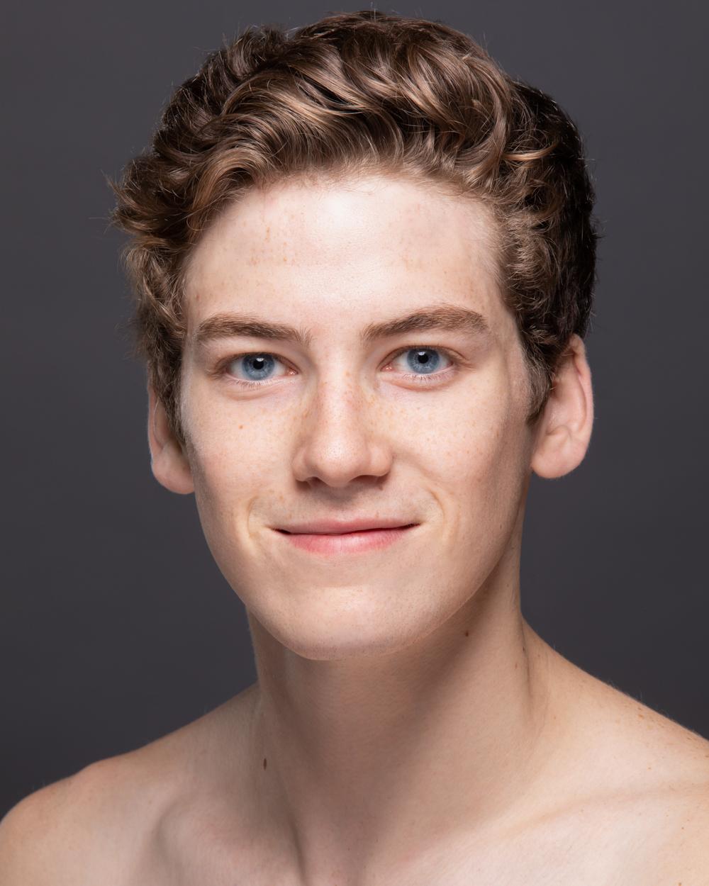 Ryan Lenkey