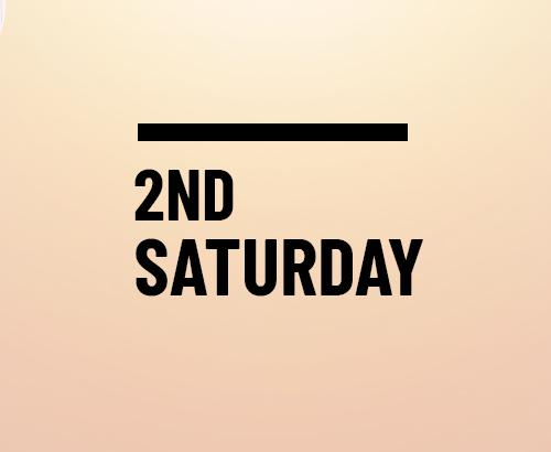 2nd Saturday Matinee