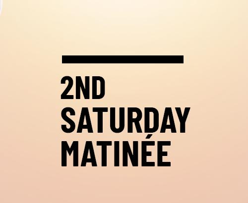 2nd Saturday Evening