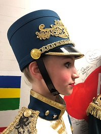 SoldierMakeup_photo_sideview