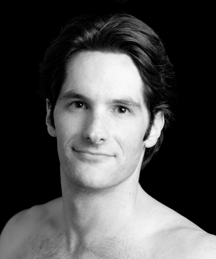 Born: San Francisco, California Training: The Academy of Ballet in San Francisco under Richard Gibson and Zory Karah at age 18, after graduating from high school.