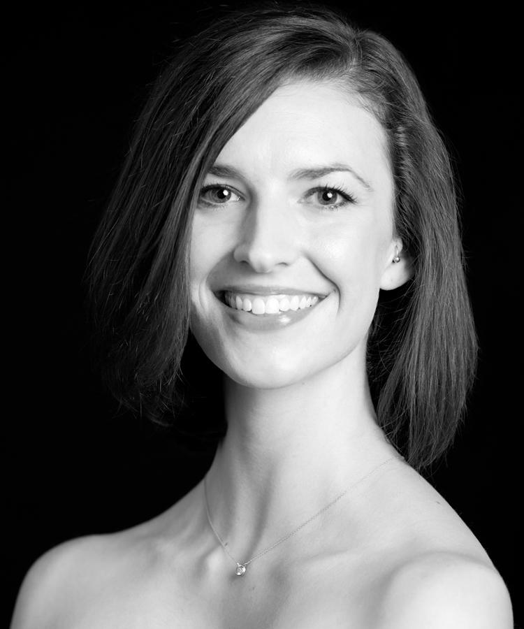 Elizabeth Weldon Ballet West