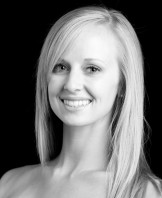 Headshots taken at Ballet West.