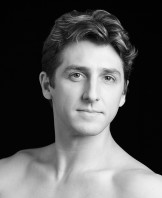 Born: San Francisco, California Training: San Francisco Ballet School, Pacific Northwest Ballet School, University of Utah Ballet Department